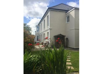 Thumbnail 4 bed detached house for sale in Goldenbank, Falmouth