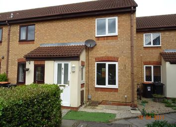 Thumbnail 2 bed terraced house to rent in Bury Walk, Goldington