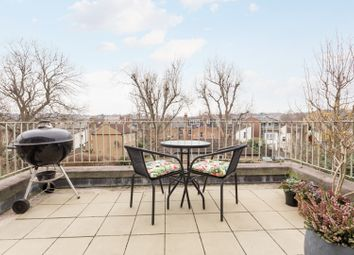 Thumbnail 1 bed flat for sale in Hanley Road, Stroud Green, Finsbury Park