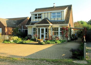 Thumbnail 4 bed detached house for sale in New Town Road, Thorpe-Le-Soken, Clacton-On-Sea