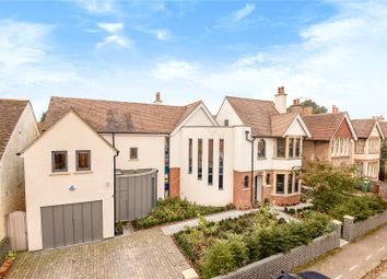 Thumbnail 5 bed detached house to rent in Hill Top Road, Oxford
