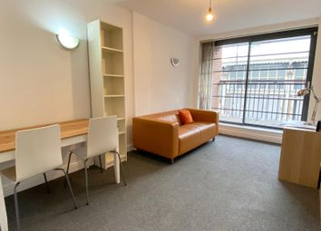 2 bed flat to rent in Ralli Courts, New Bailey Street, Salford M3