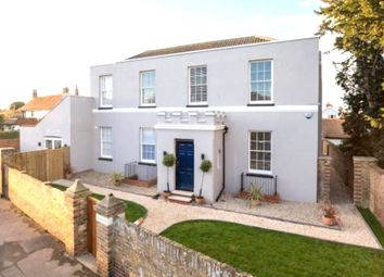 Thumbnail 2 bed flat to rent in Church Path, Deal