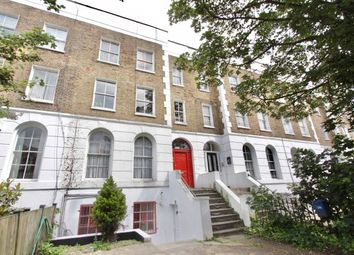 Thumbnail Flat to rent in Albion Road, Stoke Newington, London