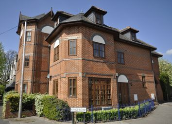 Thumbnail 2 bedroom flat to rent in Kings Road, Farncombe, Godalming