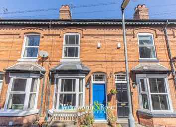 Milford Place, Kings Heath, Birmingham B14. 2 bed terraced house for sale
