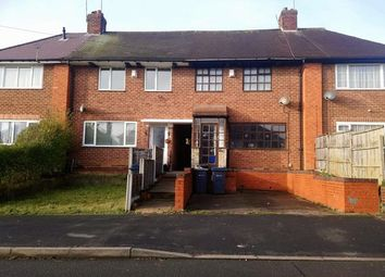 Thumbnail 3 bed semi-detached house for sale in Overdale Road, Quinton, Birmingham