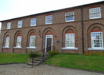 Thumbnail 2 bed flat for sale in Park Court, Shifnal