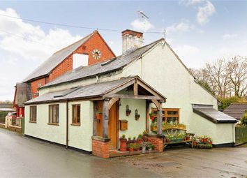Thumbnail 4 bed detached house for sale in Moors Lane, St. Martins Moor, St. Martins, Oswestry