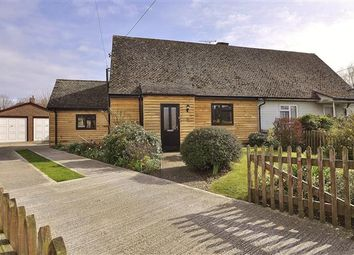 Thumbnail 3 bed bungalow for sale in West Place, Brookland, Romney Marsh