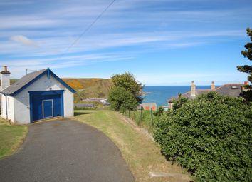 Thumbnail Property for sale in Coastguard Station, Gardenstown Crs Gamrie Brae, Gardenstown, Banff, Banffshire