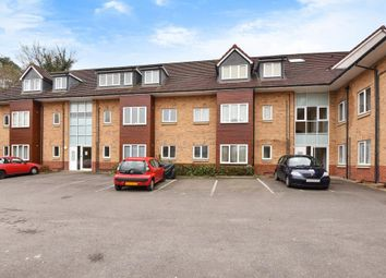 Thumbnail 2 bed flat to rent in Sandown Court, High Wycombe