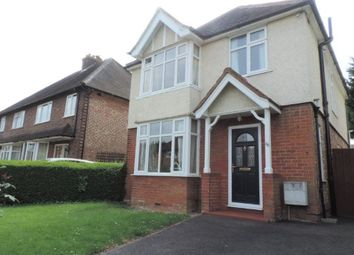 Thumbnail 4 bed property to rent in Beckingham Road, Guildford