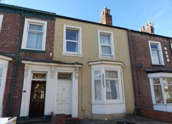 5 bed terraced house for sale in Elmwood Street, Sunderland SR2