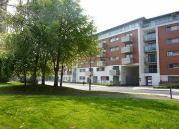 Thumbnail 1 bed flat to rent in Skyline, Granville Street, Birmingham
