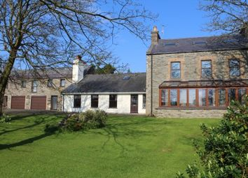 Thumbnail 5 bed property for sale in Upper Ballayack, Earystane, Colby, Isle Of Man