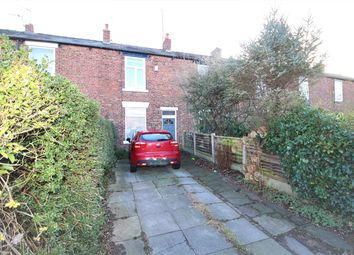Thumbnail 2 bed terraced house for sale in Moor End, Manchester