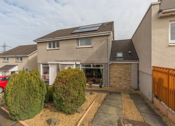 Thumbnail 3 bed property for sale in 129 Curriehill Castle Drive, Balerno