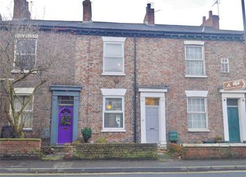 Thumbnail 3 bed terraced house for sale in Nunnery Lane, Off Bishopthorpe Road, York