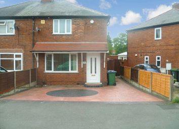 Thumbnail 3 bedroom semi-detached house for sale in Allerton Lane, West Bromwich