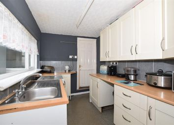 3 bed terraced house for sale in Grove Road, Chatham, Kent ME4
