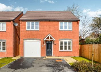 4 bed detached house for sale in Academy Drive, Hillmorton, Rugby CV21