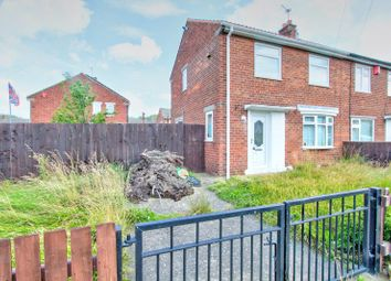 Thumbnail 2 bed semi-detached house for sale in Grisedale Crescent, Grangetown