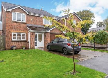 Thumbnail 4 bed detached house for sale in The Scholes, St Helens, Merseyside, Uk