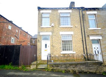 Thumbnail 4 bed end terrace house to rent in Darley Street, Heckmondwike