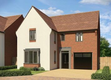 Thumbnail 4 bed property for sale in The Drummond, Telford