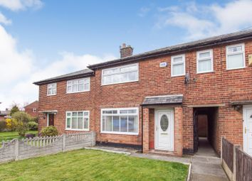 Thumbnail 3 bed terraced house for sale in Chiltern Road, Warrington