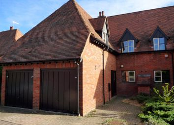Thumbnail 3 bedroom property to rent in Eynsham Court, Woolstone, Milton Keynes
