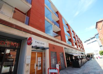 Thumbnail 1 bed flat to rent in The Bar, Shires Lane, Highcross, Leicester