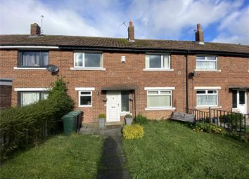 Thumbnail 3 bed terraced house to rent in March Cote Lane, Bingley, West Yorkshire