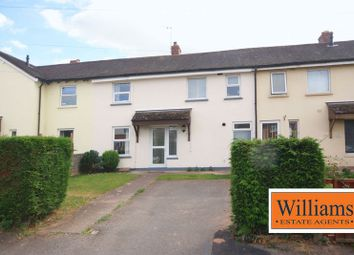 Thumbnail 3 bed terraced house for sale in Green Lane, Kingstone, Hereford