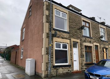 Thumbnail 2 bed terraced house to rent in Union Road, Bolton