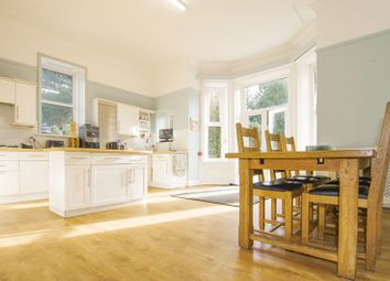 Thumbnail Semi-detached house for sale in Wimborne Road, Winton, Bournemouth