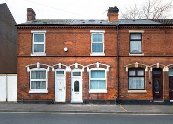 Thumbnail 3 bed terraced house for sale in Gravelly Lane, Erdington, Birmingham