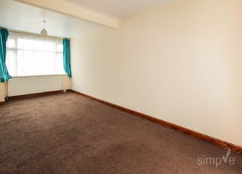Thumbnail 3 bedroom property to rent in Cranford Drive, Hayes, Middlesex