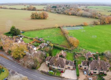 Oxford Road, Clifton Hampden, Abingdon OX14. 4 bed semi-detached house for sale
