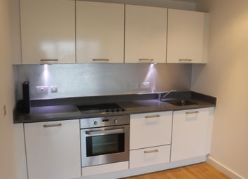 Thumbnail 1 bed flat to rent in Burgage Square, Wakefield