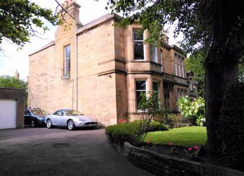 Thumbnail 5 bed flat to rent in Craigmillar Park, Newington