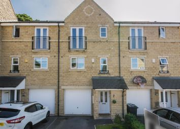 Thumbnail 4 bedroom town house for sale in Hanby Close, Fenay Bridge, Huddersfield