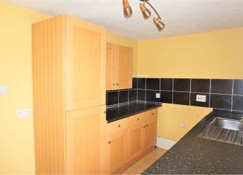 Thumbnail 2 bed terraced house for sale in Corwena Terrace, Corwen