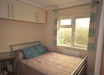 Thumbnail 1 bed mobile/park home for sale in Mount Pleasant, Minster, Ramsgate, Kent