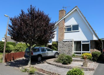 Thumbnail 2 bed detached house for sale in Burnham Drive, Weston-Super-Mare