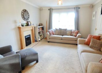 Thumbnail 3 bed semi-detached house for sale in St. Martins Court, Brampton, Cumbria