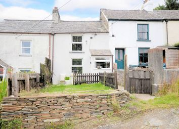 2 bed cottage for sale in The Square, Bere Alston, Yelverton PL20