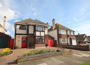 Thumbnail 4 bed detached house for sale in Sluice Cottages, Manor Way, Clacton-On-Sea