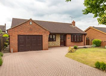 3 bed bungalow for sale in Avenue Clamart, Scunthorpe, North Lincolnshire DN15